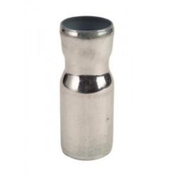GM-X Overgangsstykke 70/70mm