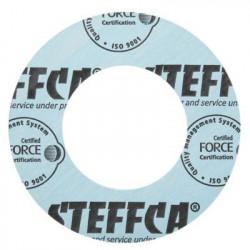 Flangepakning 76,1 mm DN65....