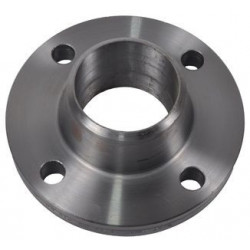 Welding neck flange 10...