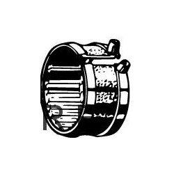 Geberit Fix-Bånd 56mm