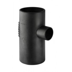 DV Overgangstykke DN250-250mm