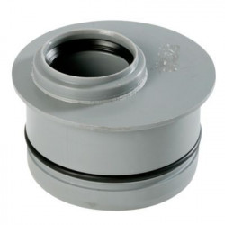 PP universal Overgang 110/75mm