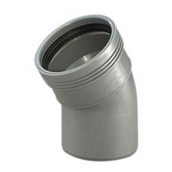 HC PP bøjning grå 50x30 gr
