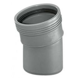 PP kloakrør 160x1000mm SN4