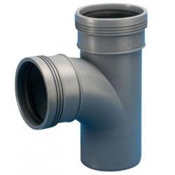 Bund 315mm med tætningsring